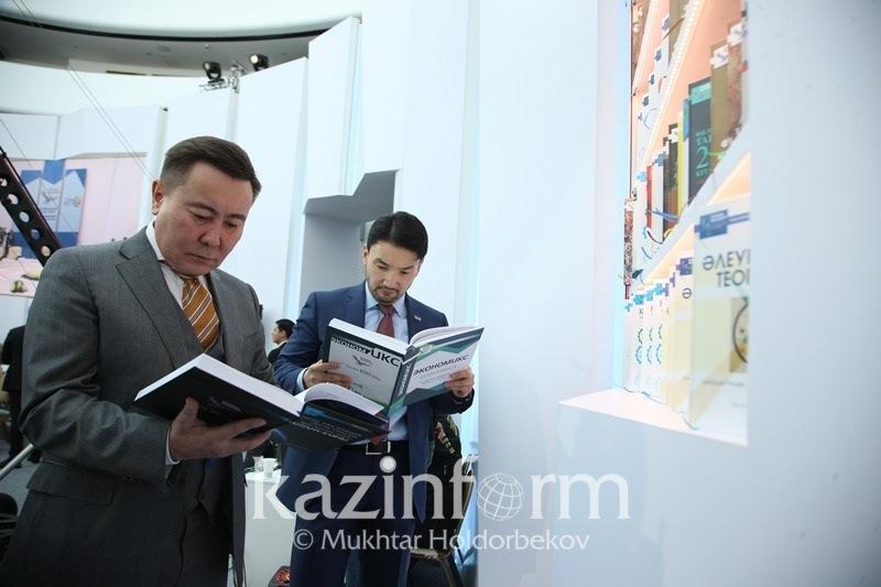 У нас есть возможность поднять качество образования до мирового уровня - Г. Садуахасова