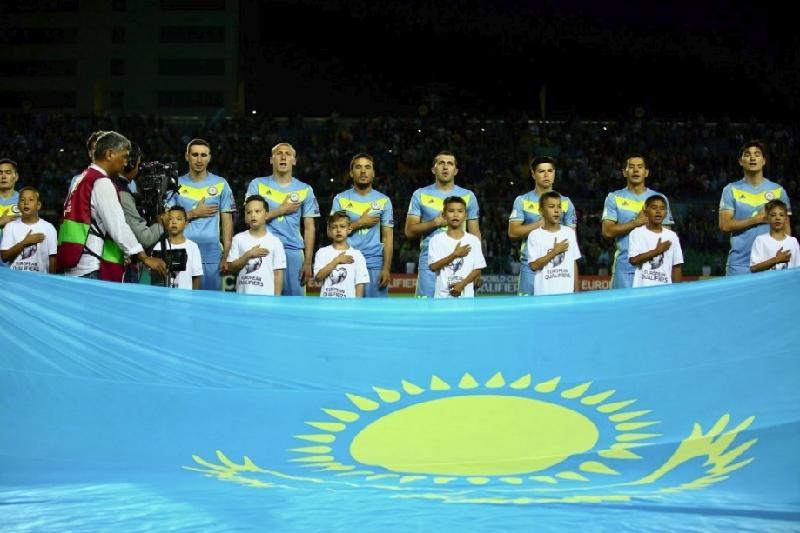 Kazakhstan climbs 17 lines in FIFA rankings