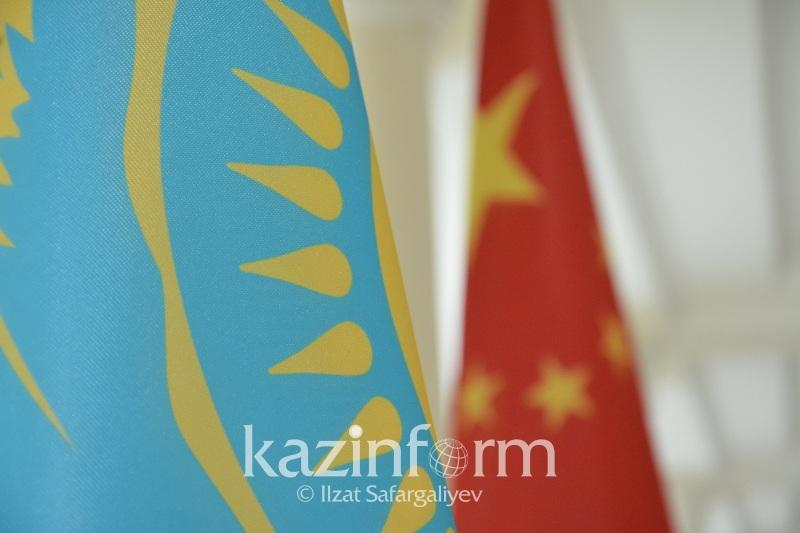 Kazakhstan, China discuss mutual protection of investments
