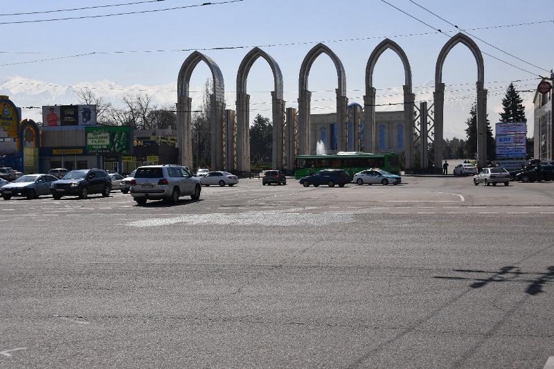 Бауыржан Байбек «Атакент» орналасқан аумақты қала меншігіне қайтаруды тапсырды