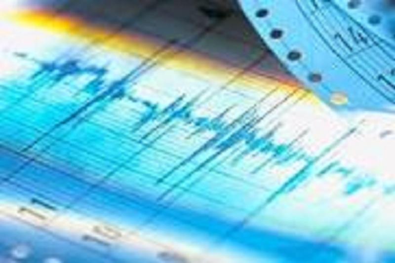 阿拉木图以东南方向364公里处发生规模5.0地震