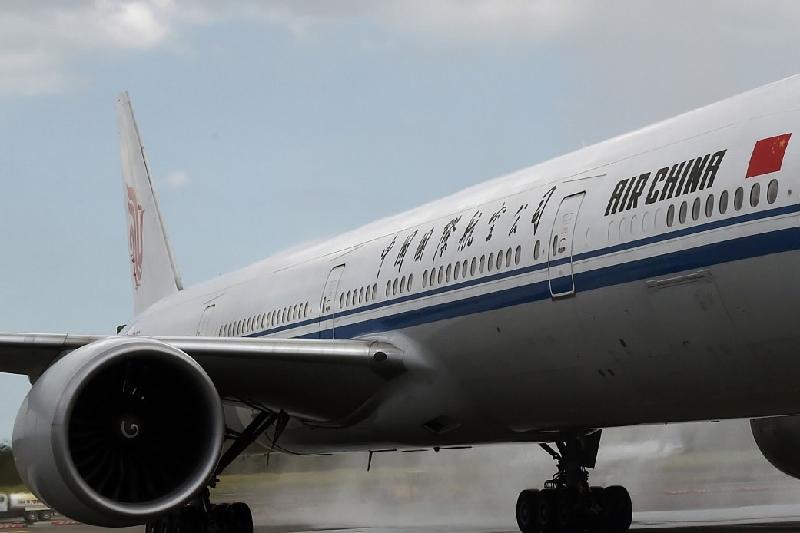 Air China ұшағы салондағы жанжал салдарынан шұғыл қонуға мәжбүр болды