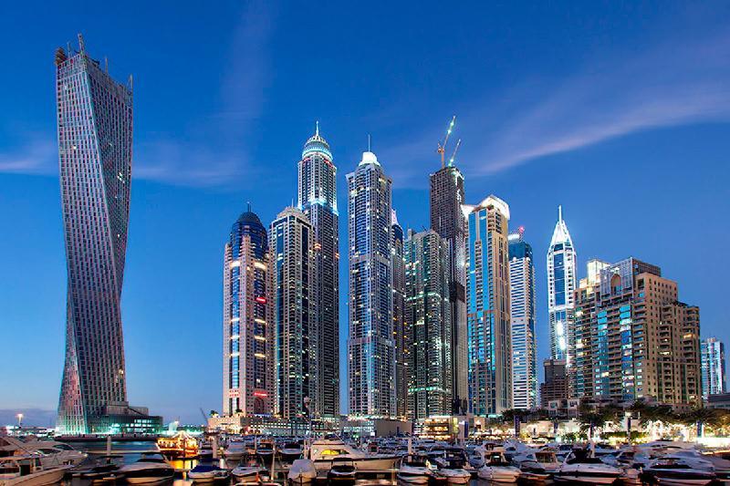 Cпособ увеличить приток туристов нашли в ОАЭ