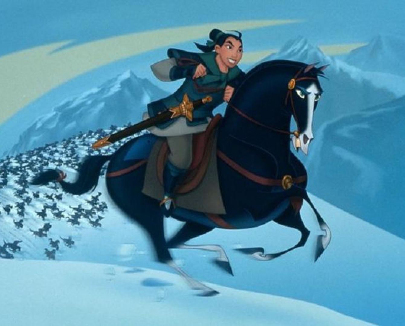 Қазақстандық каскадерлар Disney фильміне түседі