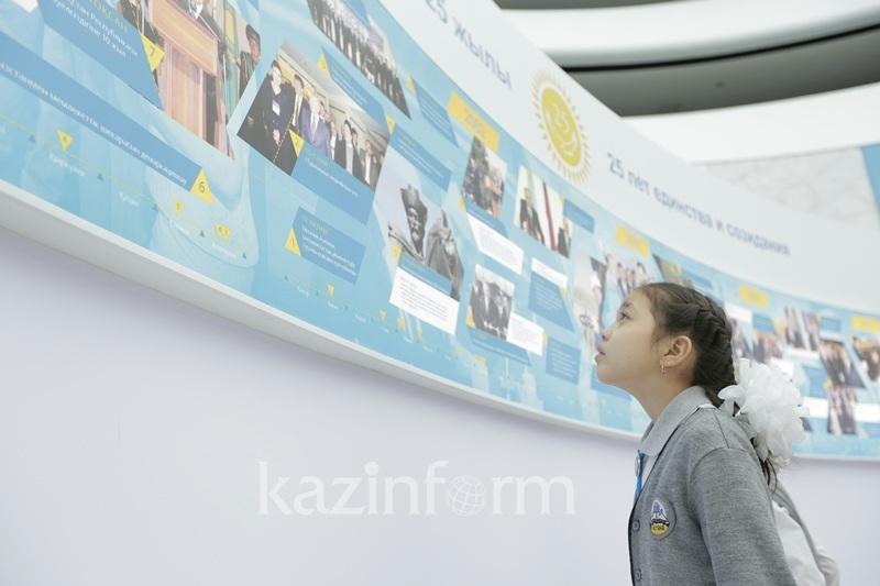 Афиша культурных и спортивных мероприятий в Астане и Алматы