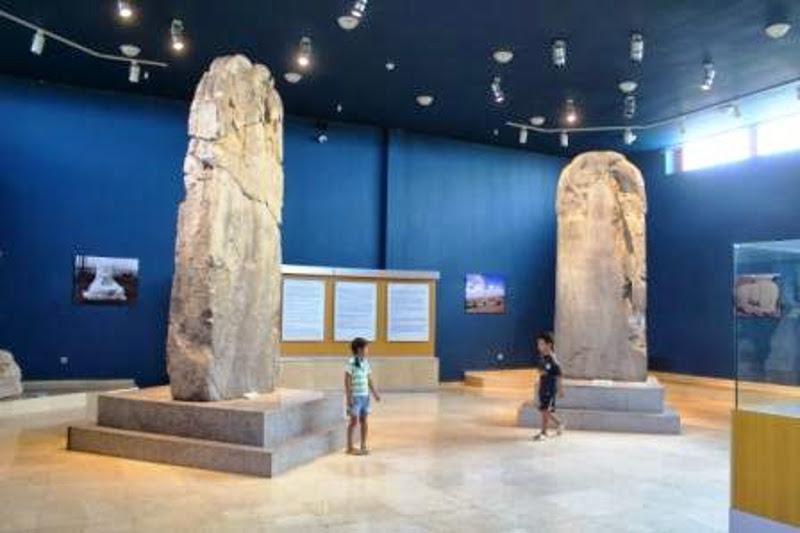Моңғолиядағы музейде Көктүрік империясының 300-ден астам жәдігері сақтаулы тұр