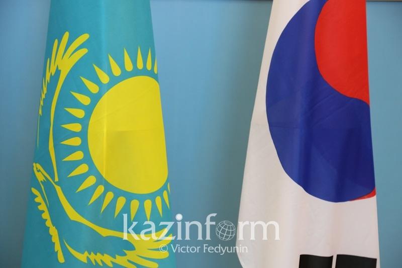 قازاقستان مەن كورەيا قول قويعان «سامال جەل» باعدارلاماسى قانداي ماسەلەلەردى قامتيدى؟