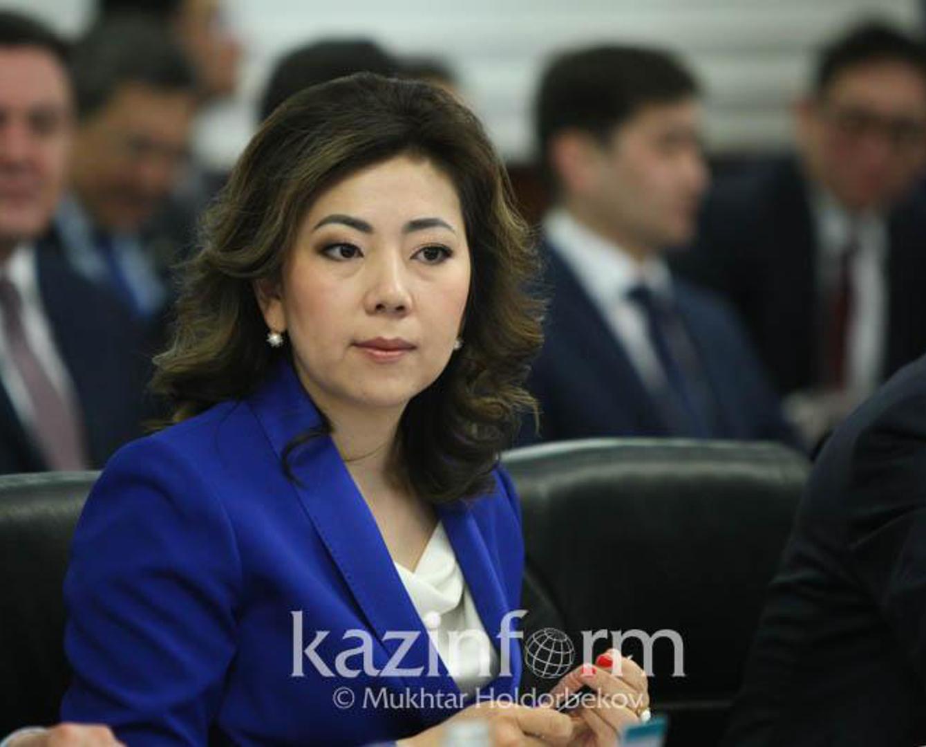Новый налоговый режим хотят ввести в Казахстане