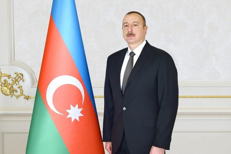 Конституционный суд Азербайджана утвердил президентом Ильхама Алиева