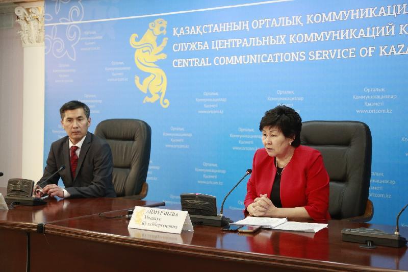 Более 110 молодых врачей привлекли в 2018 году на работу в Атыраускую область