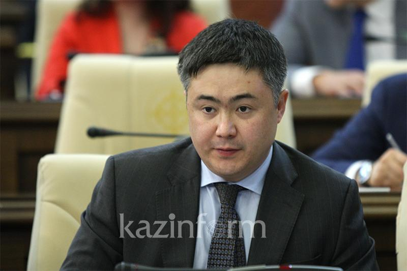 Елбасы тапсырмасы: Ұлттық экономика министрі еңбекақының өсуіне қатысты үндеу жасады