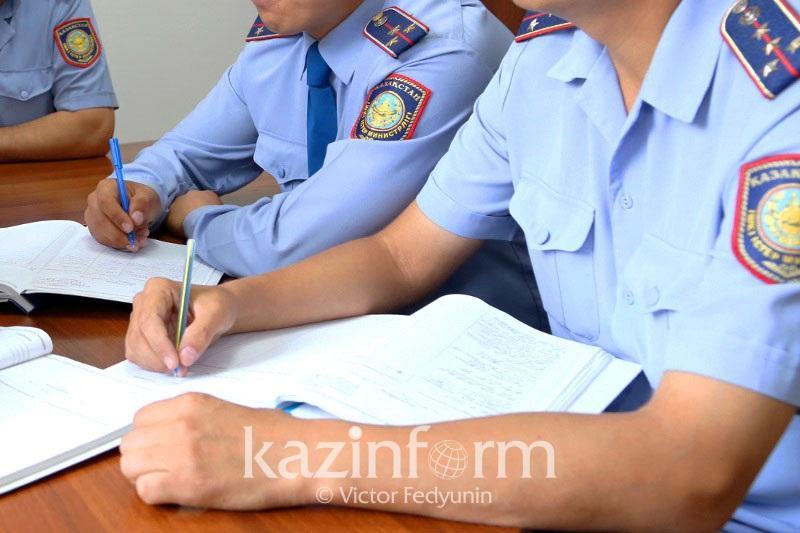 Убийство 22-летнего парня расследуют в Павлодарской области