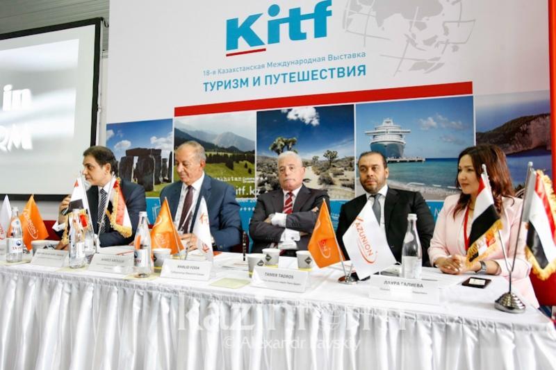 На KITF-2018 в Алматы расскажут о новых казахстанских туристических объектах