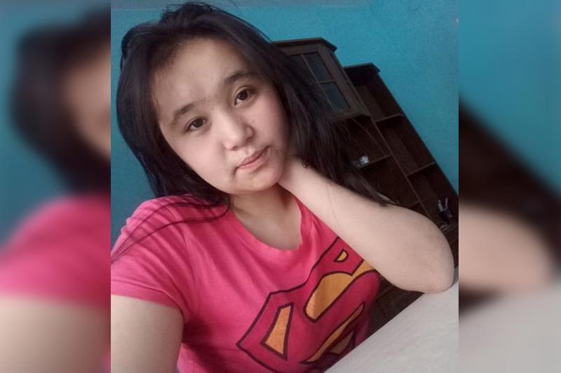 Найдена пропавшая без вести школьница из Алматинской области