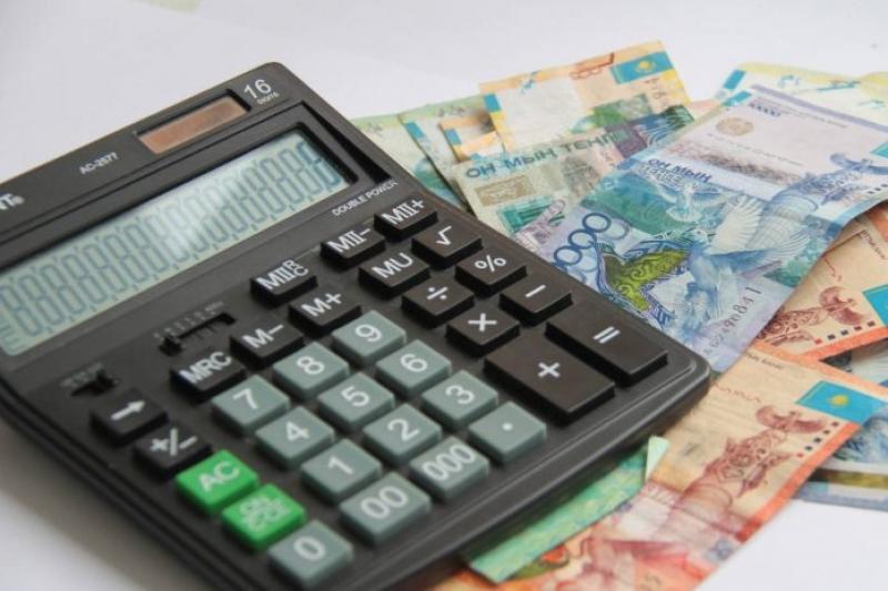Костанайские работодатели задолжали около 12 млн тенге в фонд ОСМС