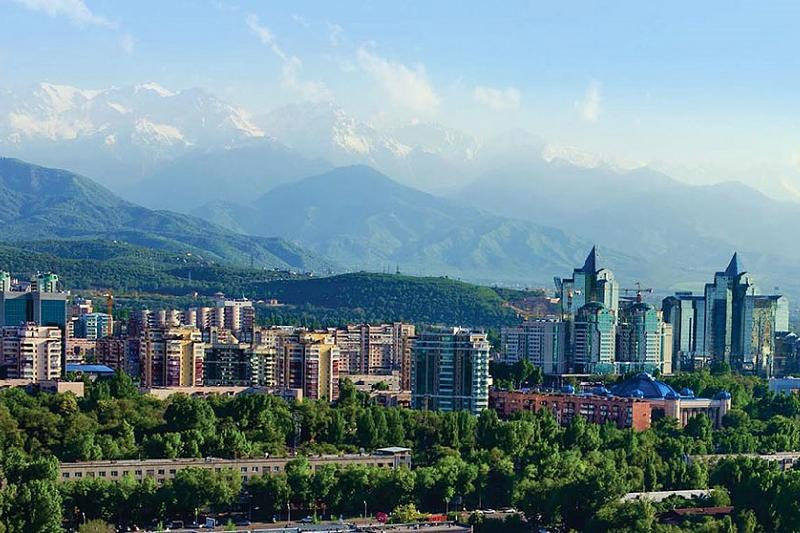 Kazakhstan to hold regional summer school for young water specialists