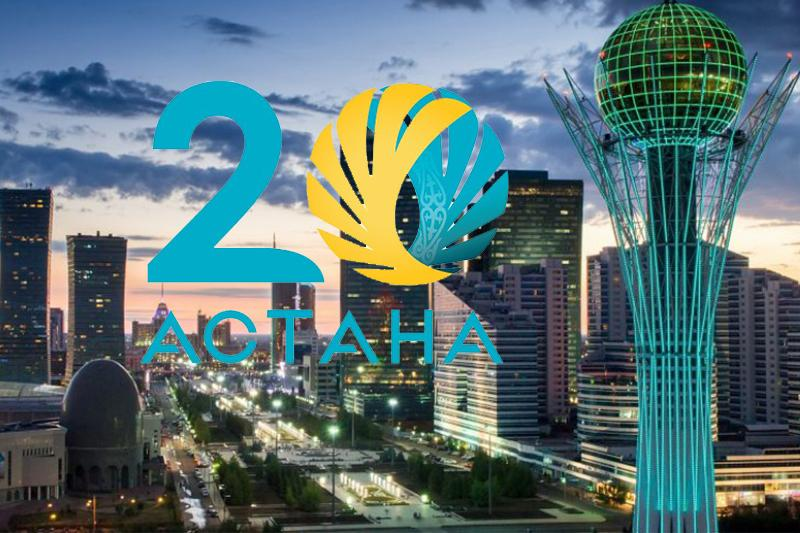 В Сингапуре отметили 20-летие Астаны
