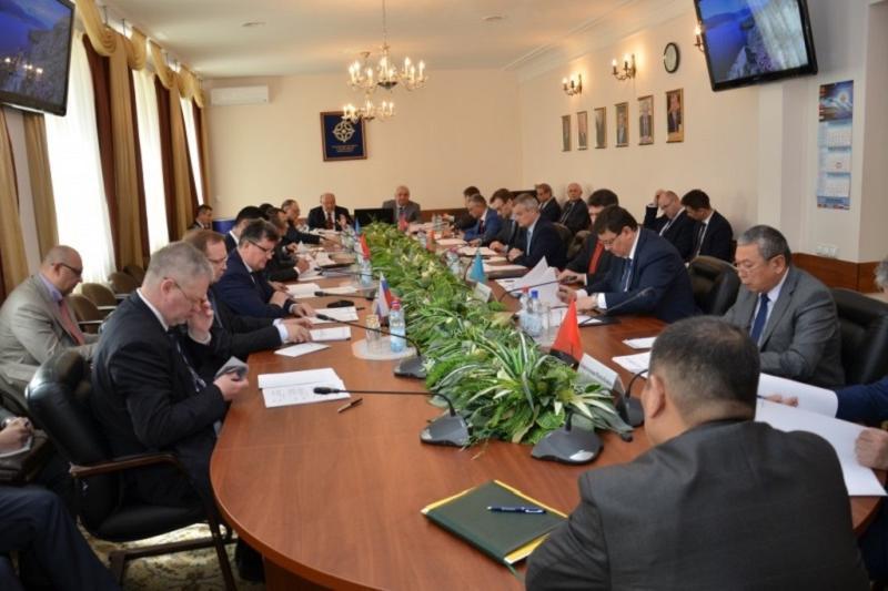 哈萨克斯坦外交官当选集安组织阿富汗问题工作组负责人