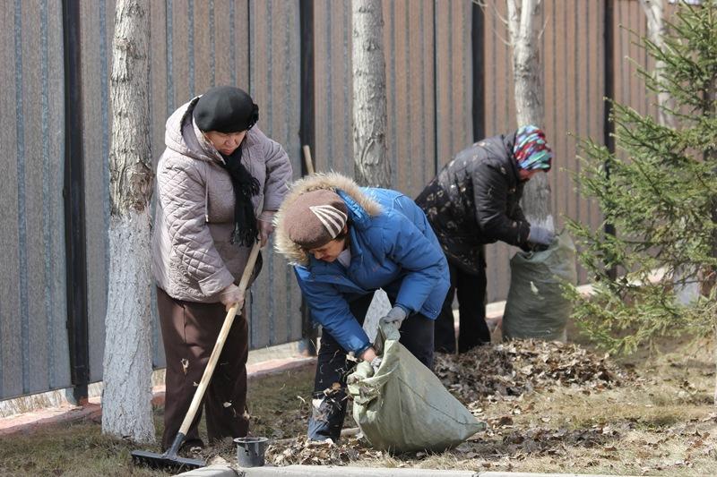 В Павлодаре устроят массовый плоггинг – кросс со сбором мусора