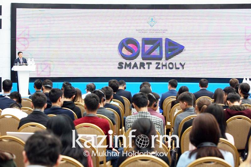Сингапурские инвесторы отобрали шесть лучших казахстанских стартапов