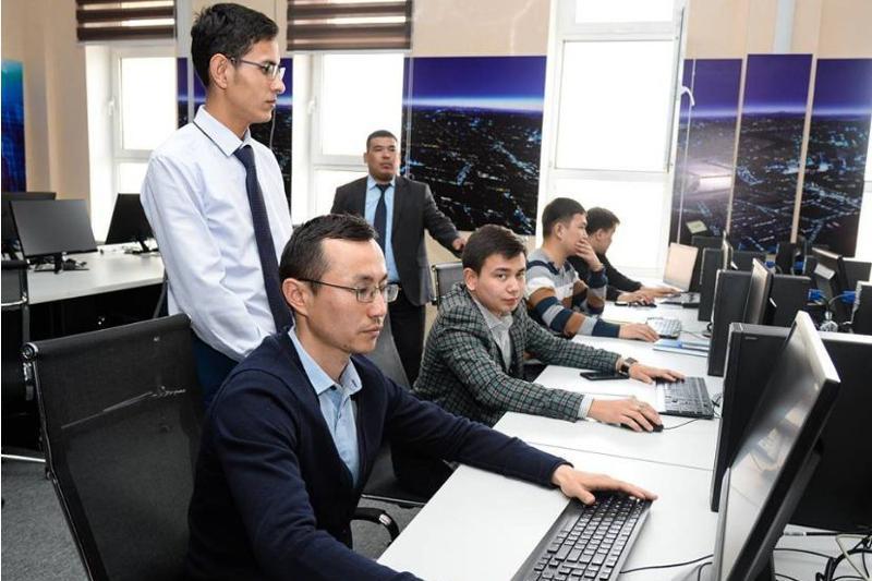 Современный IT-парк откроется в Кызылорде