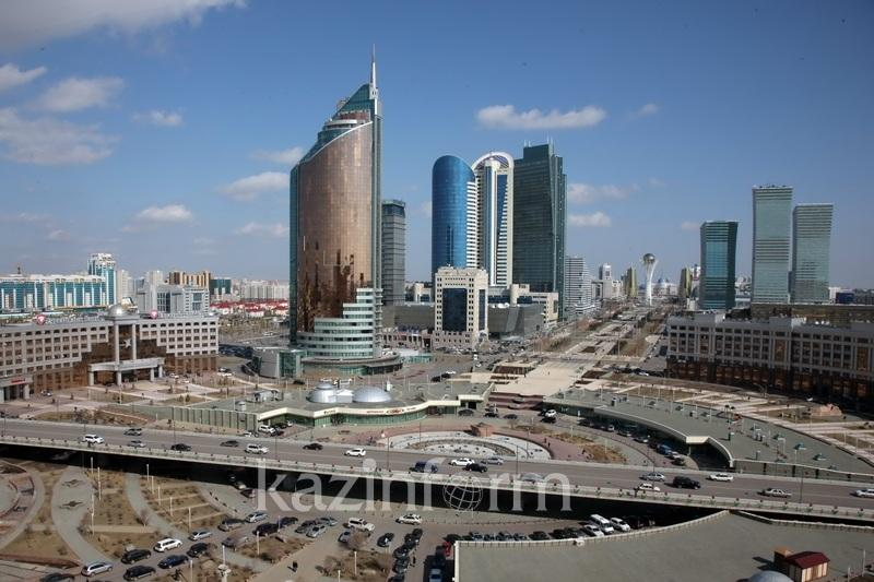Astana to hold roundtable discussion on developing Kazakhstan's Environmental Code