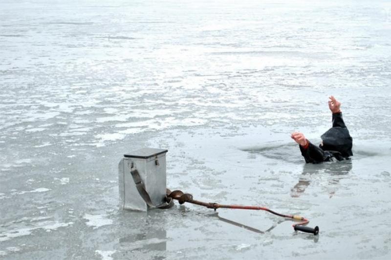 В Павлодарской области утонул рыбак