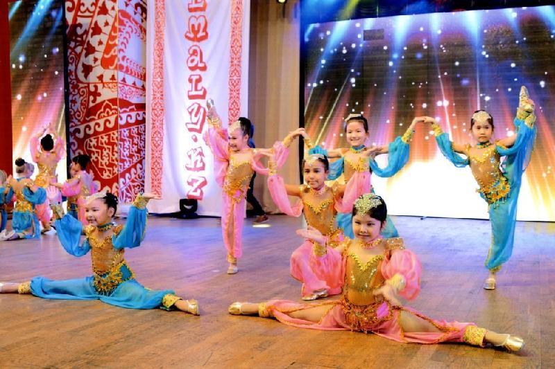 Международный детский фестиваль искусств пройдет в Атырау