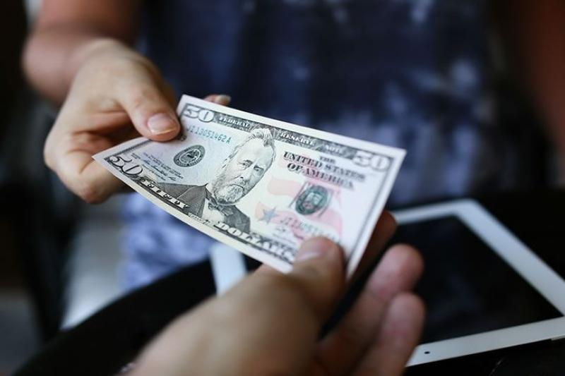 KASE: Доллар бағамы төмендеп келеді