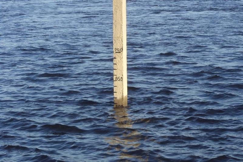 На реках юга Казахстана ожидаются подъемы уровней воды