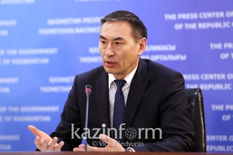 Готовится проект cоглашения с КНР о делении воды рек Иртыш и Или