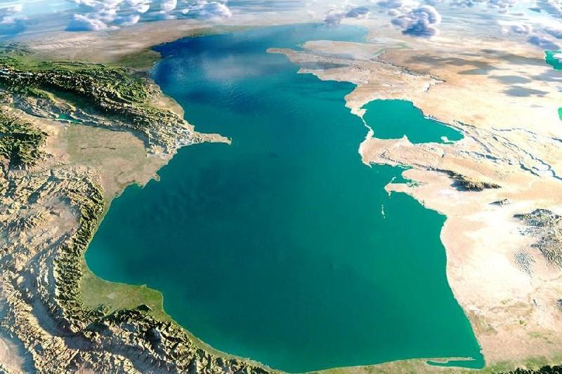 Caspian countries discuss transport agreement in Ashgabat
