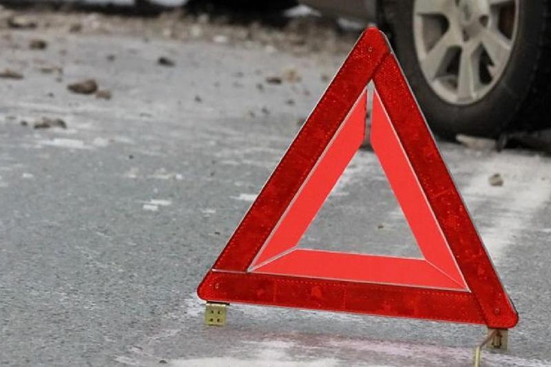 12-летнего ребенка сбили в Шымкенте