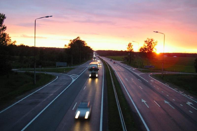 阿特劳-阿斯特拉罕公路将于今年开工