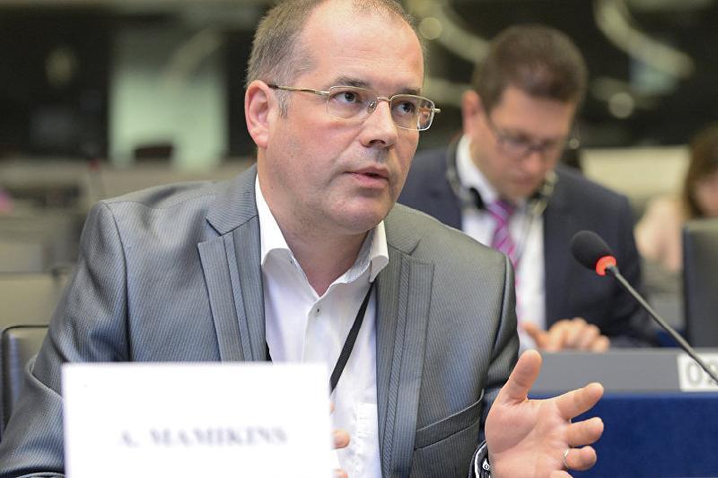 欧洲议会高度评价我国民族团结意识