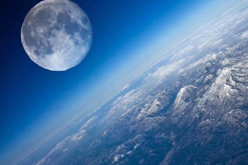 NASA 2019 жылдың соңында Айға жаңа кеме ұшырады