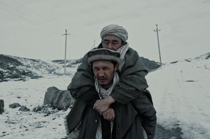 «Oralman» fılmi Bishkektegi ulttyq kınojúldeniń eki marapatyn ıelendi