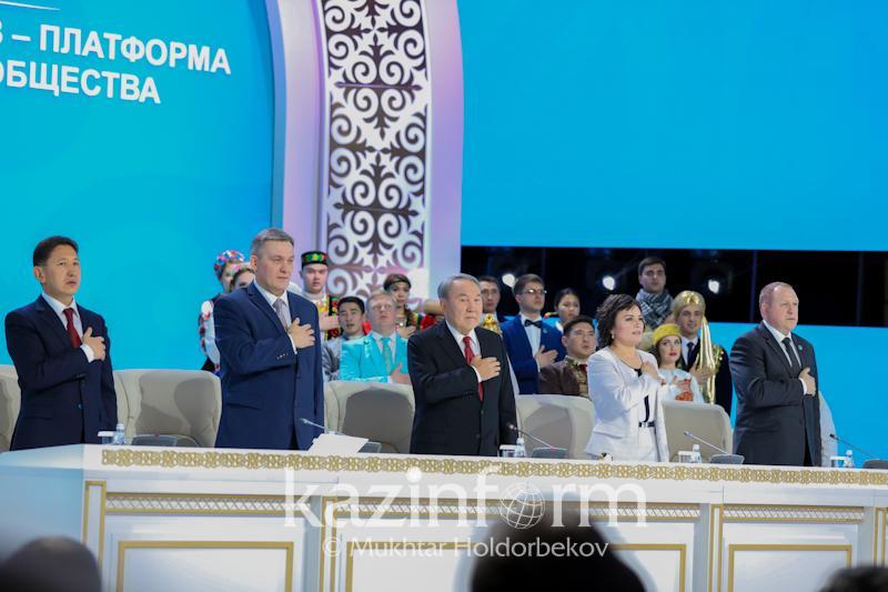Елбасы Астанада өтетін ҚХА-ның XXVI сессиясына қатысады