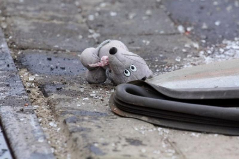 Женщина-врач на автомобиле сбила шестилетнюю девочку в Талдыкоргане