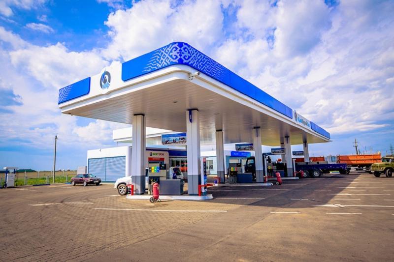 哈萨克斯坦95号和92号汽油价格有所下降