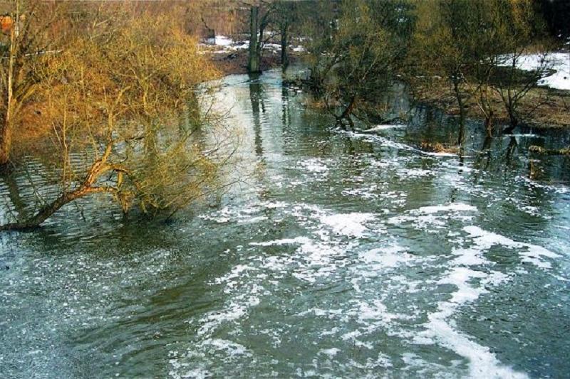 Шығыс Қазақстандағы өзендерде су тасуы мүмкін