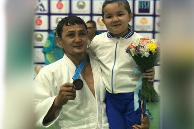 100 новых лиц Казахстана: Куралбай Орынбасар воспитывает будущих чемпионов
