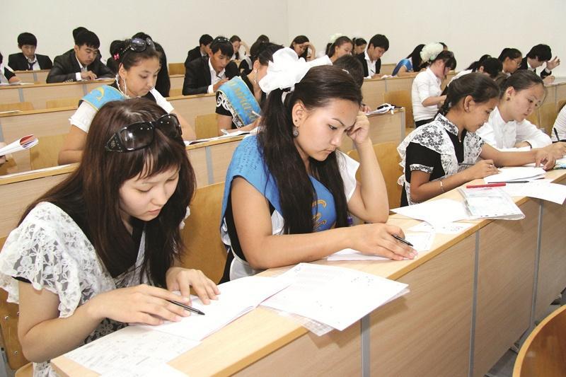 Қазақстанда 250 оқушы ҰБТ-ны ағылшын тілінде тапсырады