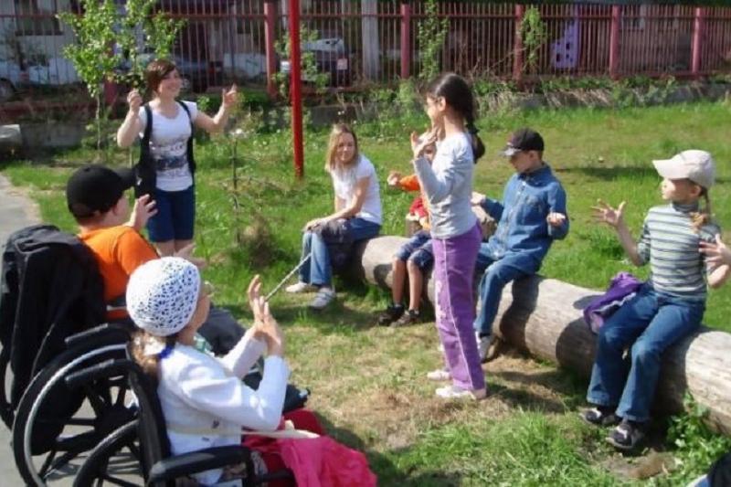 Қостанай облысында мүмкіндігі шектеулі балалар жазғы демалыстары үшін алаңдаулы