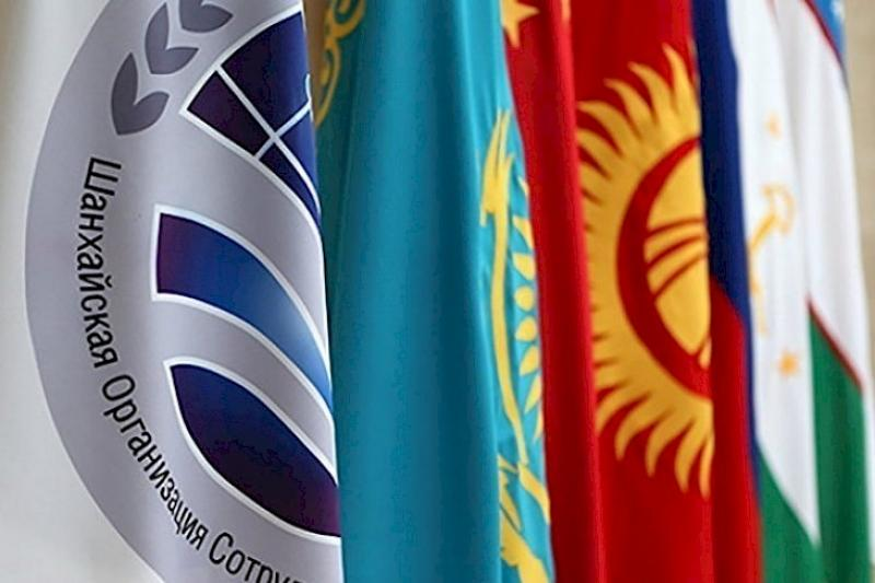 SCO Justice Ministers convened for a meeting in Kyrgyzstan