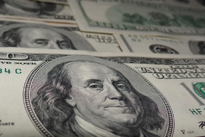 КASE: Доллар бағамы төмендеді