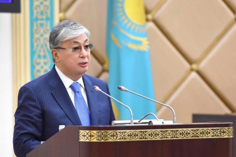 Не нужно создавать иждивенческие настроения у несостоятельных банков - Касым-Жомарт Токаев