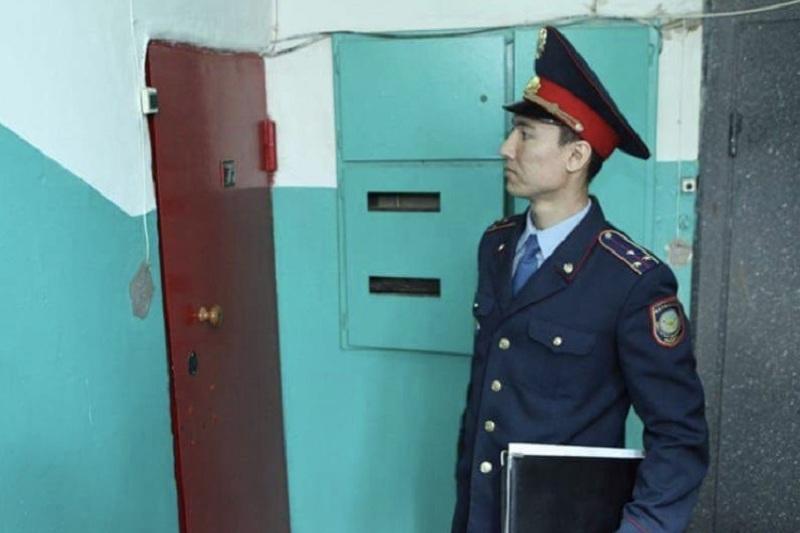 Более 900 человек оштрафовали в Шымкенте за отсутствие прописки