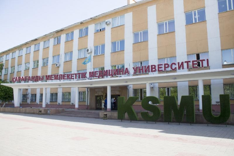 Lithuanian professor becomes First Vice-Rector of Karaganda Medical University