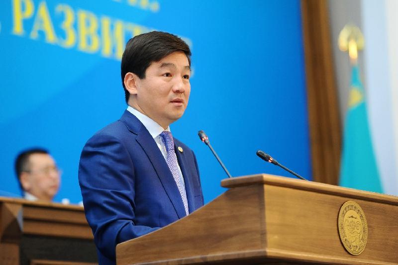 Almaty makes nearly a quarter of Kazakhstan's economy: mayor